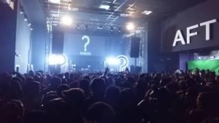 AFTERLIFE | Che ne sanno i 2000 - GABRY PONTE feat. DANTI da paura 10.03.2017