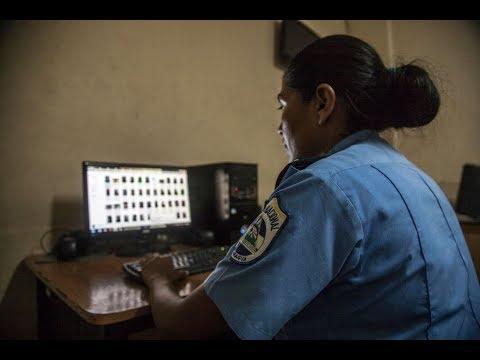 ضبط 4 رجال على صلة بداعش في نيكاراغوا  - نشر قبل 2 ساعة