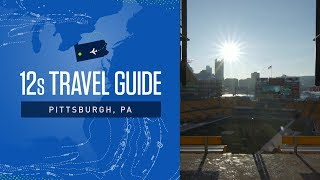 12s Travel Guide: Pittsburgh | 2019 Seattle Seahawks