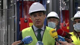 La Junta promueve la inversión en Andalucía para reactivarse tras el Covid-19