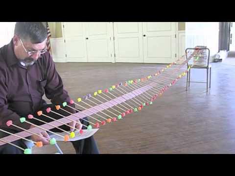 physics wave demonstration - YouTube