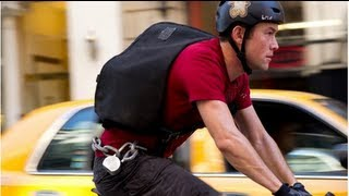 Premium Rush Movie Review - Watch, Pass, or Rent