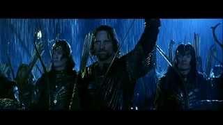 Le Seigneur des Anneaux: Les Deux Tours. Bande-annonce (VF)