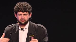 Food, the brain & sensory illusions | Alejandro Salgado Montejo | TEDxOxford