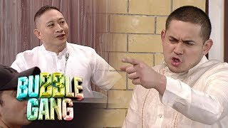 Bubble Gang: Pinoy made in China