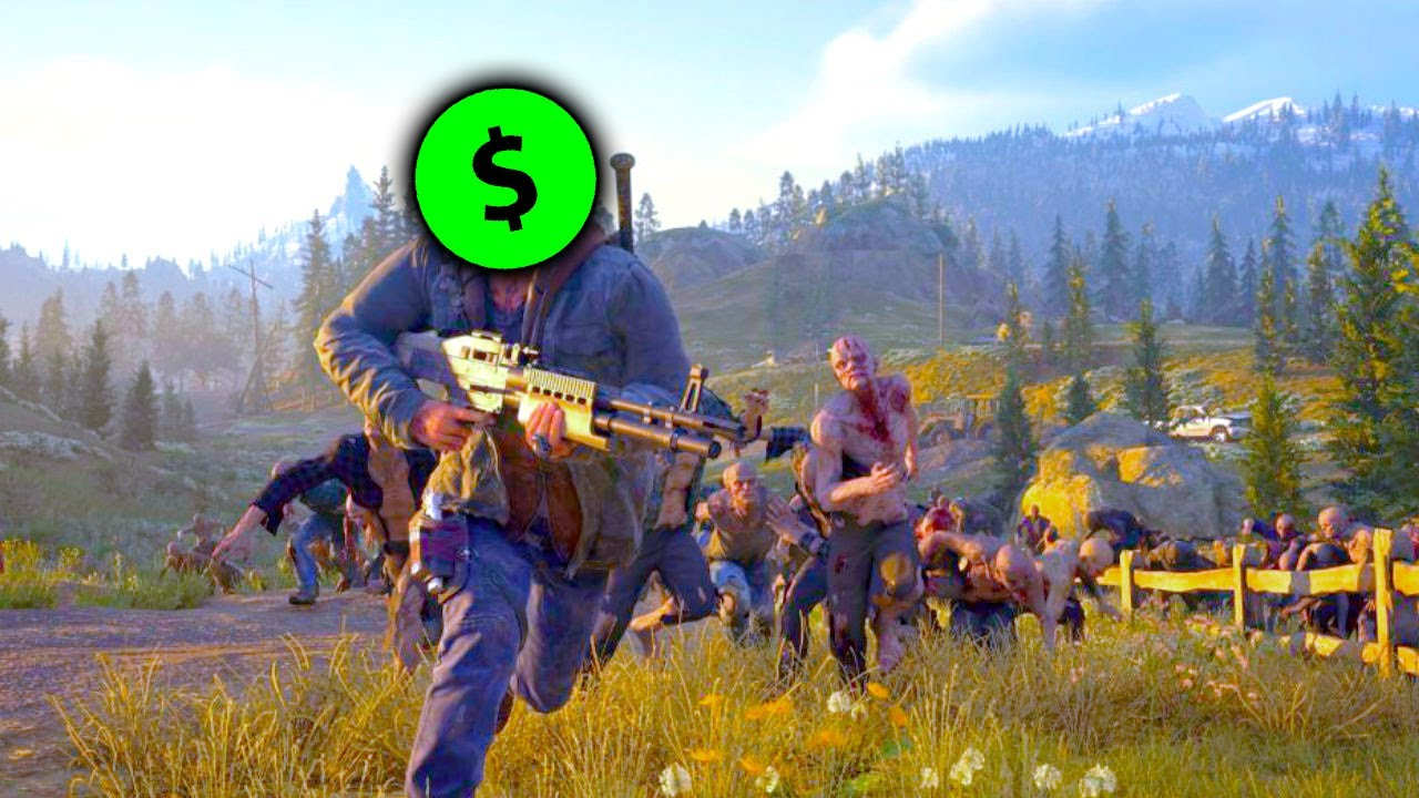 Here Are 25 Great Games You Can Get Dirt Cheap During The ...