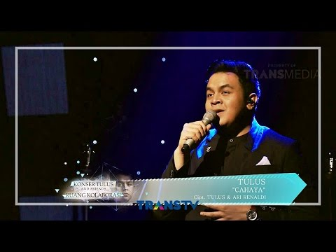 Cahaya By Tulus