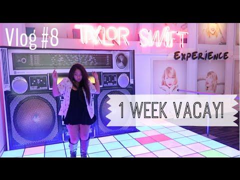 Vlog #8 - Museum Date, Kyle's grad, Final Bow Alumni Reunion | GenSyDiaries ♡