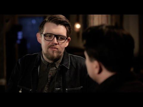 Bar-TALK mit Nicholas Müller, Folge 1 - Lady Angst