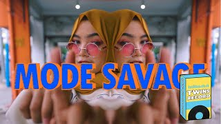 OKLIN - #MODE SAVAGE  (Official Music Video)
