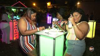 Lady Kim Presents Wild And Out Foam Party 2018 BestOFDancehall 4K MP3