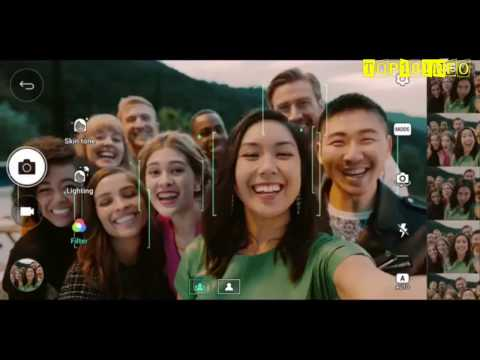 6 Best Smartphone Cameras 2017-2018