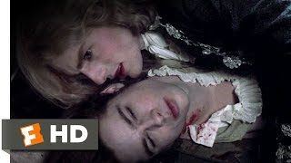 Interview with the Vampire: The Vampire Chronicles (1/5) Movie CLIP - Becoming A Vampire (1994) HD