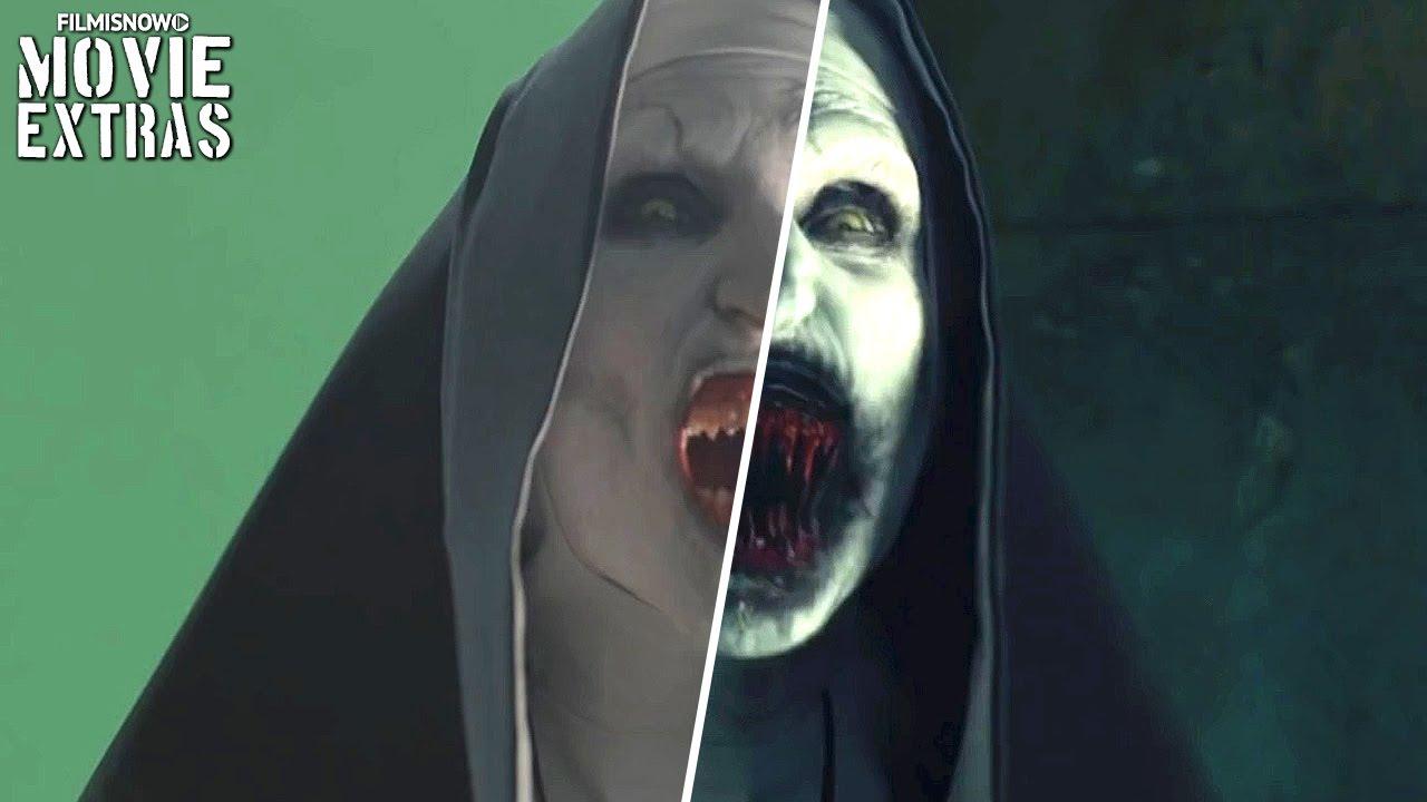 The Conjuring 2 - VFX Breakdown by Didier Konings (2016 ...
