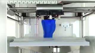 3D принтер 3D Systems CubeX