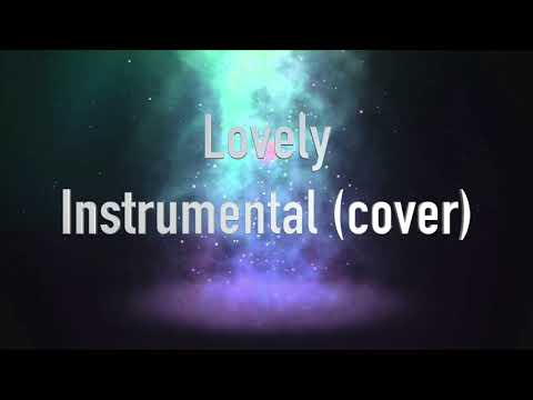 Twenty one pilots - Lovely - Instrumental Cover - (Stems)