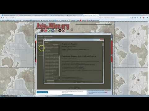 TripleA  part 3  Asynchronous Play  Email  Forum