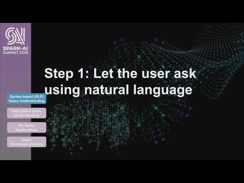 A Spark Based Intelligent Assistant: Making Data Exploration in Natural Language Real Georgia Koutri