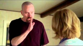 "Breaking Bad S04E06 - ""Cornered"" - I am the one who knocks!"