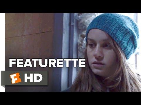 Room Featurette - Production Design (2015) - Jacob Tremblay,  Sean Bridgers Movie HD