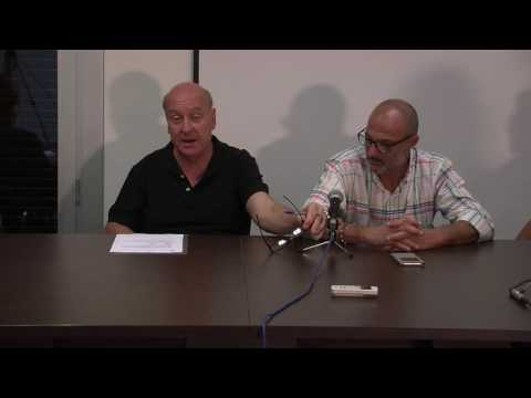 Ple municipal Santa Fe Penedès  21 de setembre 2016