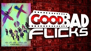 Suicide Squad – Movie Review