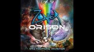 ZONER - 08 - ORISON (SPECTRAPHONIC DEVIATION)