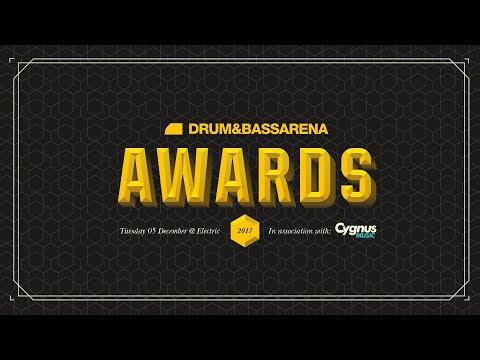 The Drum&BassArena Awards 2017