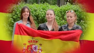 Отзывы об обучении испанскому языку в школе Hola!