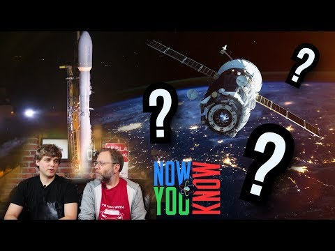Mystery of the Zuma Launch - In Depth