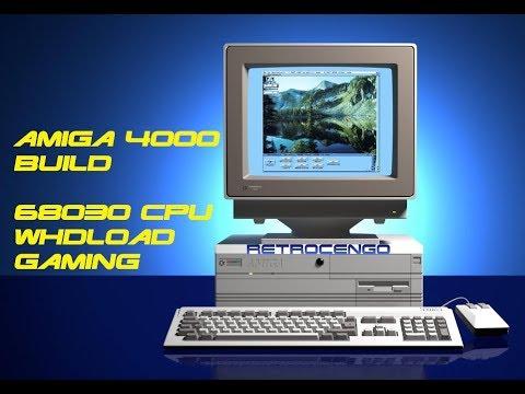 Repeat Commodore 16 and Commodore 64 +++ Donation by RETROCENGO