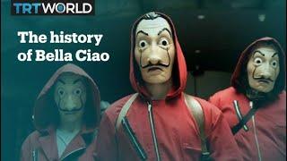 The history of Bella Ciao from La Casa de Papel
