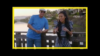 [Chanel News] Who is virgil hunter, keyshia cole's birth father?