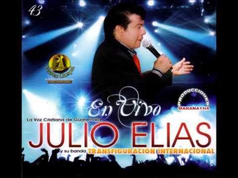 Julio Elias vivir cantando mas visto