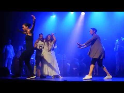 CUBANYANDO FESTIVAL 2016 - Toulouse - COLUMBIANA