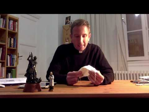 Une vitamine svp! #7 - Série Indulgence plénière: teaser (Covid-19 confinement)