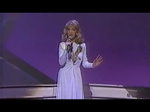 Jeannie Seely and Other Female Grand Ole Opry Members on the Opry's 60th Anniversary in 1985