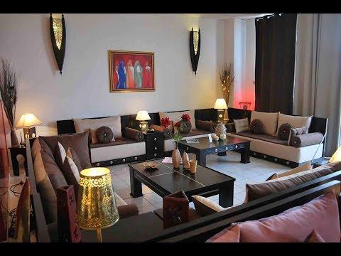 Dar Wa Decor Salon Marocain Moderne | Decoration For Home