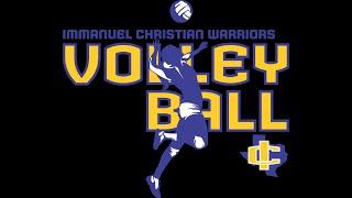 Varsity Volleyball vs. Anthony