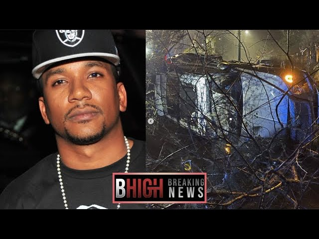 Cyhi the Prince Almost Killed in ATL