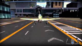 Air Racing 3D HD Android Gameplay!