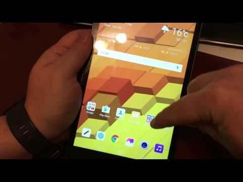 LG G Pad III 8.0 LTE Review