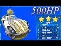 Beach Buggy Racing - ChampionShip 500HP B'zorp And Lambini - Android Game play