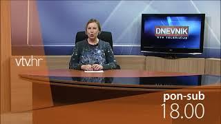 VTV Dnevnik najava 14. siječnja 2019.