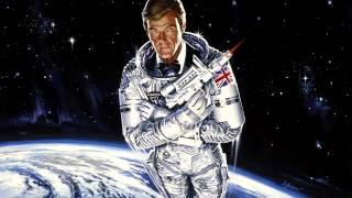 Totally...James Bond - Moonraker (Instrumental)