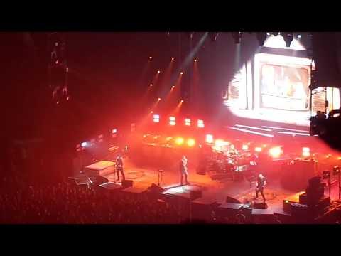 System of a Down - Radio/Video - Prague - Praha - Prága 2017