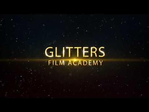 Glitters film academy telugu audio video presentation