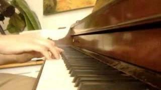 I Will Follow You Into The Dark (Piano) Full Version