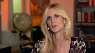 Ann Coulter on The Mark Simone Show (6/28/2017)