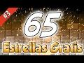 ¡NEW! Estrellas Gratis/Free Stars #3 - (65?) - Geometry Dash 2.0